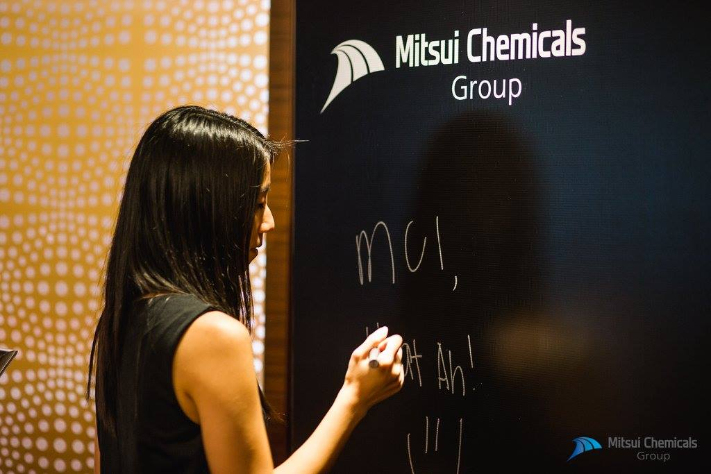 MITSUI CHEMCIALS GROUP