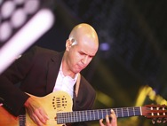 MUNIR ALSAGOFF (Guitar Performance)